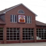 Firehouse Bld outside PIC
